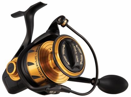 Penn Spinfisher VI SSVI2500 Spinning Reel