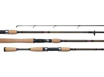 Penn SQDIN815C70 Squadron Inshore Conventional Rod