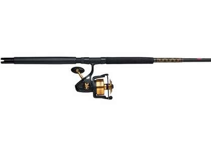 Penn SSV7500701H Spinfisher V Spinning Combo
