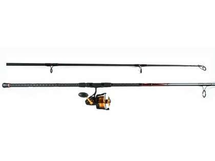 Penn 8500 Spinfisher V Reel - Penn Prevail Rod Surf Fishing Combo