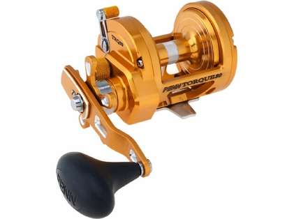Penn TRQ15G Torque Star Drag Reel Gold