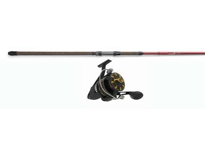 Penn Torque Reel Black - St. Croix 12ft Avid Spin Rod Surf Fishing Combo