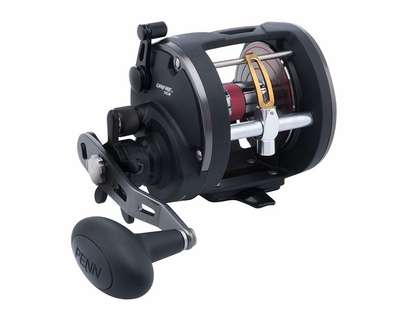 Penn Warfare Level Wind Reels