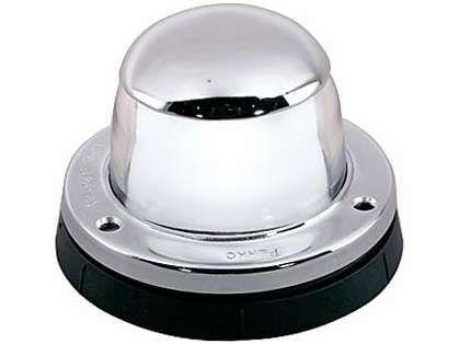 Perko 0964DP0CHR Horizontal Surface Mount Masthead Light