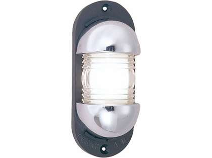 Perko 1331DP0CHR Surface Mount Masthead Light