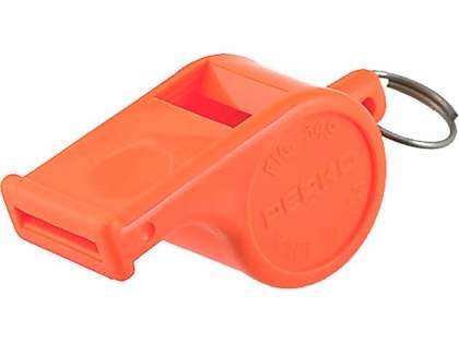 Perko Orange Signal Whistle