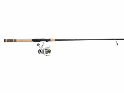 Pflueger Supreme/Fenwick HMG Spinning Combos
