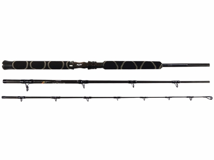 Phenix Redeye Travel Series Saltwater Offshore Conventional Rods