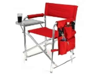 Picnic Time 809 Sport Chair