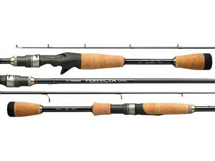 Pinnacle Perfecta DHC5 Rods