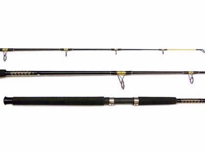 Pinnacle PowerTip Gold Fishing Rods