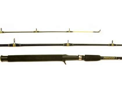 Pinnacle PTG661CAMH 1pc Casting PowerTip Gold Fishing Rod