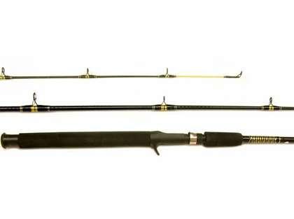 Pinnacle PTG701CA 1pc Casting PowerTip Gold Fishing Rod