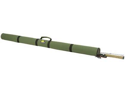 Plano 4448-00 Rod Tube 48in Green