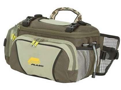Plano Guide Series 4475-00 3500 Lumbar Fishing Pack