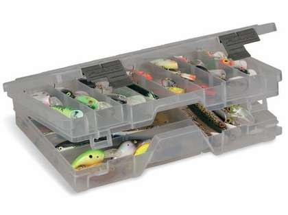 Plano 4700 Guide Series Large Two-Tier Organizer