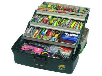 Plano 6134-03 Guide Series 3 Tray Box