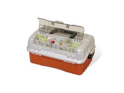 Plano 7603-01 FlipSider 3 Tray Tackle Box