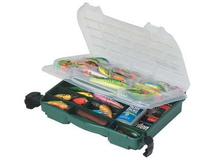Plano Double Cover Deep Tackle Box