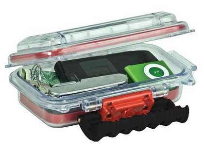 Plano Guide Series Waterproof Case X-Small