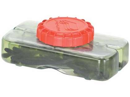 Plano Liqua-Bait Bottle and Bait Grabber
