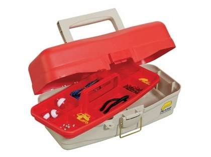 Plano Take Me Fishing Tackle Box