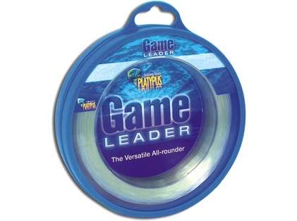 Platypus Game Leader