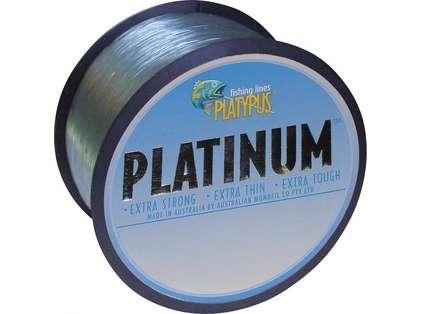 Platypus Platinum Line