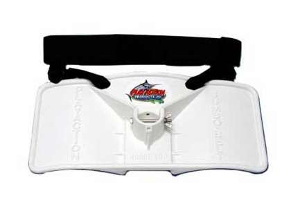 Play Action Big Game Rod Belts
