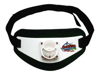 Play Action Fish Wrangler Rod Belts