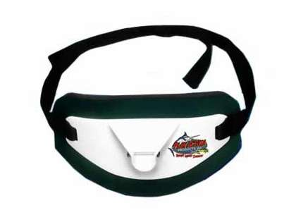 Play Action Super Cushion Rod Belts