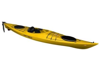 Point 65 XO 13 GTE Skeg Kayaks