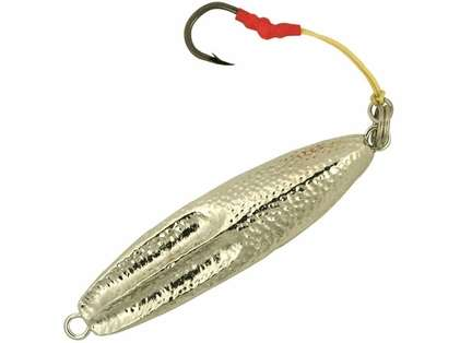 Point Jude Lures Hammer'n Groove Vertical Jig