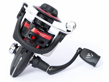 Favorite Absolute Spinning Reels