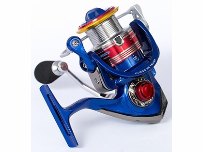 Favorite DFR2500 Defender Spinning Reel