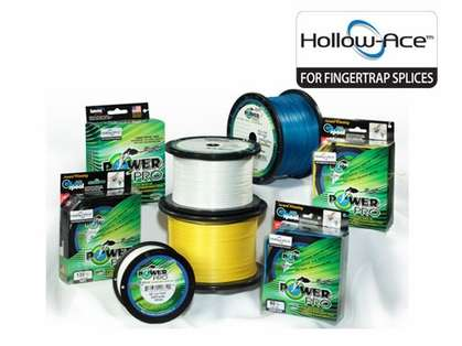 PowerPro Hollow Ace - 100yds. - 80lb.