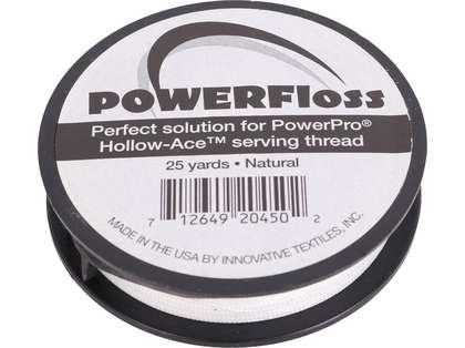 PowerPro PowerFloss Spool for Hollow Ace Splicing Kit - 25 yd.