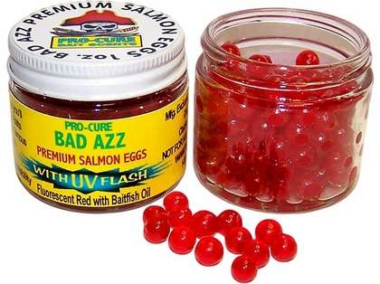 Pro-Cure Bad Azz Salmon Eggs