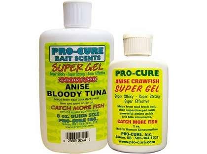 Pro-Cure Bait Super Gels