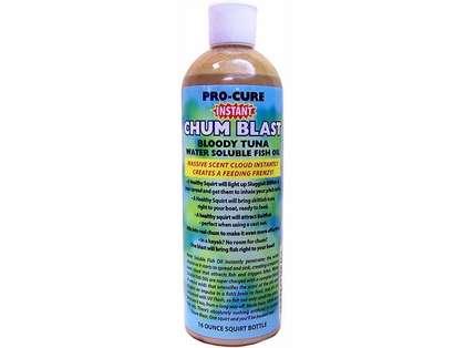 Pro-Cure Instant Chum Blast