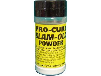 Pro-Cure Slam-Ola Powder