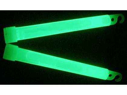 Promar 6in Glow Sticks