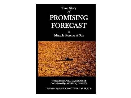 Promising Forecast by Daniel David Jones