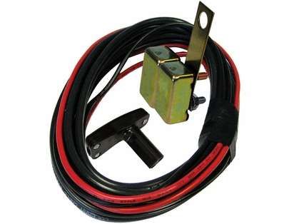 Powerwinch Wiring Harness - 60A