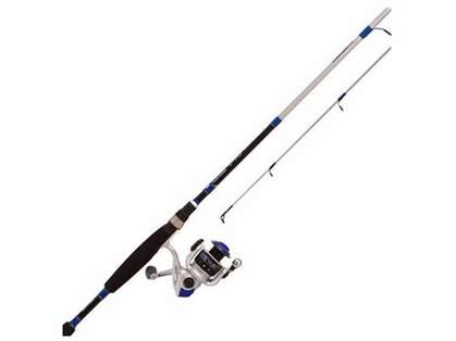 Quantum GENX250702MH Gen-X2 Spinning Combo