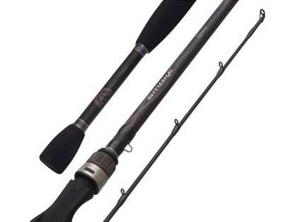 Quantum SKCI705F-Smoke Inshore Casting Rod
