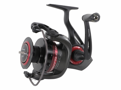 Quantum TH50 Throttle Spinning Reel