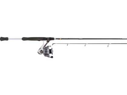 Quantum TRAX20602ML Trax Spinning Combo