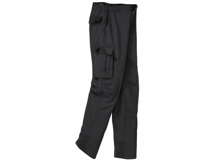 RailRiders Men's VersaTac-Mid Canvas Pant