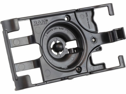 RAM Locking EZ-ROLL'R Cradle for the Garmin nuviCam and dezlCam